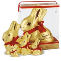 free-lindt-gold-chocolate-bunny
