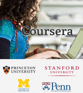 Free Coursera Online Courses | WOW Free Stuff - Freebies