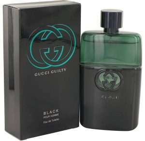 Free Gucci Guilty Black Fragrance Sample | WOW Free Stuff ...