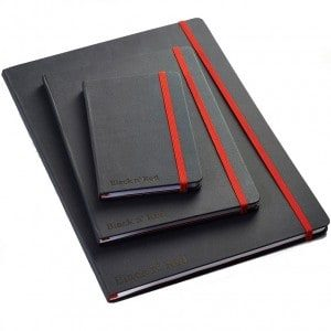 free-black-red-notebook-giveaway