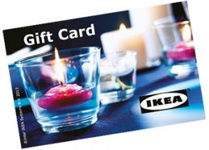 win 1000 ikea gift card wow free stuff freebies free samples and free stuff in the uk. Black Bedroom Furniture Sets. Home Design Ideas