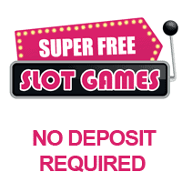 free slot games no deposit
