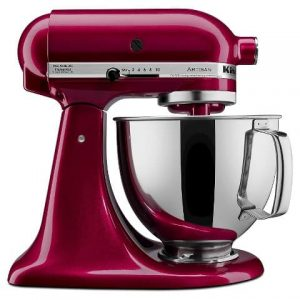 free-kitchenaid-artisan-mixer