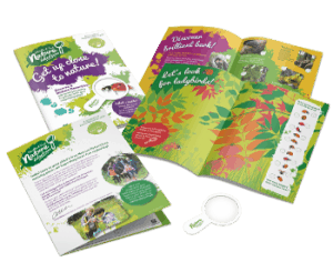 free-nature-detective-activity-pack