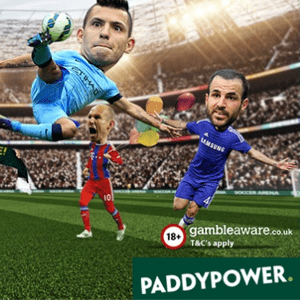 free-paddy-power-bet300+300