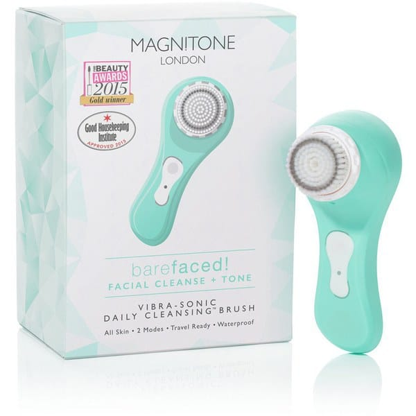 Free Barefaced Facial Cleansing Brush Wow Free Stuff