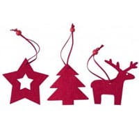 free christmas decorations from toluna