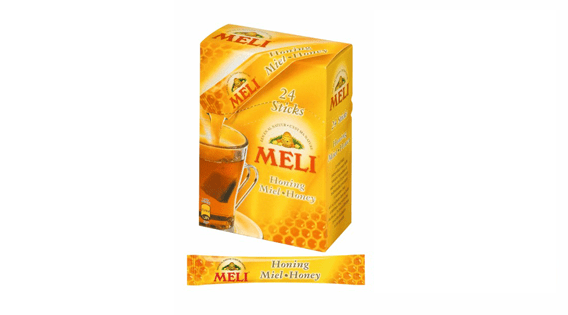 meli-honey-sticks