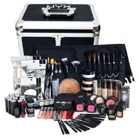 You can get your hands on a free NYX makeup kit that contains everything that you need to do a nice makeover. Just follow our link and fill in the form with ...