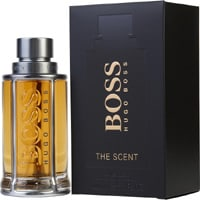 Free Hugo Boss The Scent Perfume Wow Free Stuff Freebies Free